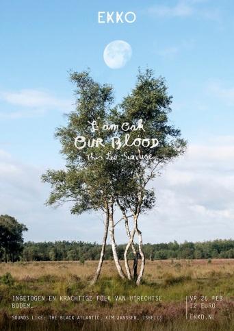 160226 A3 I Am Oak V2